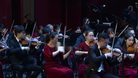 九江市2021新年音乐会