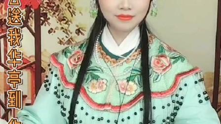 毛楠楠—黄梅戏—梦会《孟姜女》选段