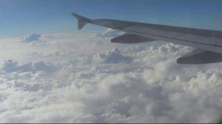 我伴彩云飞