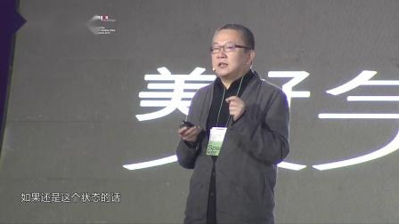普利兹克奖中国首位得主王澍:设计不是为了消灭生活,更不是为了消灭文化