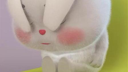 短耳兔小胖:地球不爆炸床我都不下