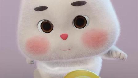 短耳兔小胖:没有什么事情是棒棒糖解决不了的