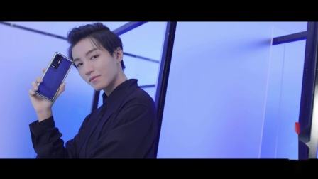 Studio6PRO出品 OPPO X 王俊凯 创意视频