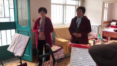 京剧诗文会