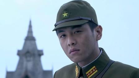 雪豹坚强岁月:淞沪会战打响,周卫国带领部队,抗击日军侵略
