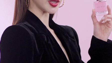 Armani x Vogue 金晨