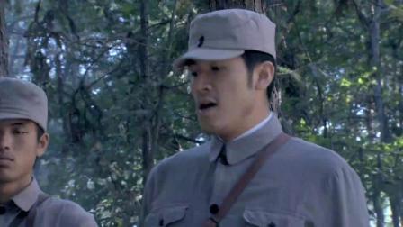 雪豹坚强岁月:八路成功击退日军,周卫国被连长指责