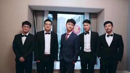 「1.24婚礼快剪 Li&Xie」 BuYiFilm出品