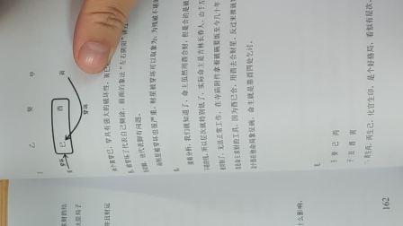 全阳盲派命理八字教学17要饭命