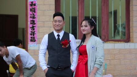 20200803婚礼记录吴佳中&梅世念
