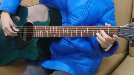 多年以前 吉他合奏