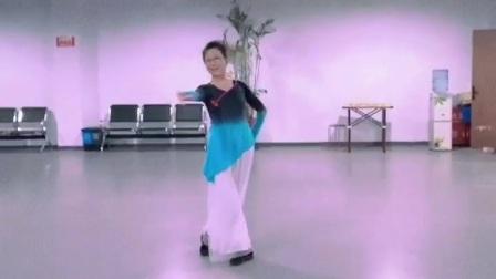 古典舞《茉莉花》