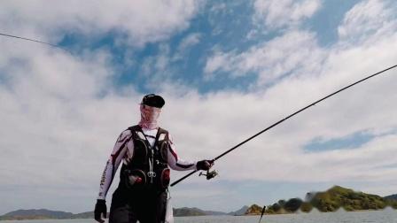 (矶钓) 北水良型黑鯛-1