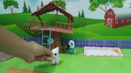 汤姆猫总动员游戏 带汤姆猫去上厕所吧