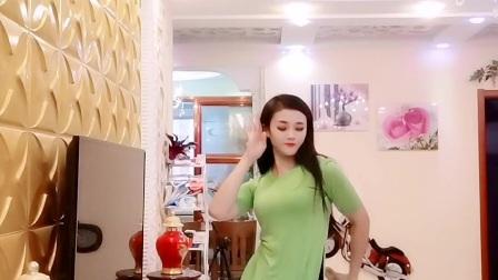 中国风爵士舞燕无歇