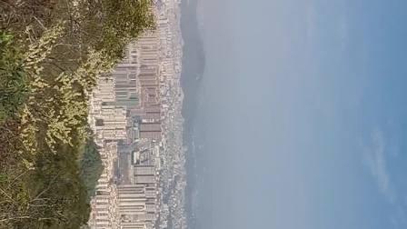 美丽的惠东县城