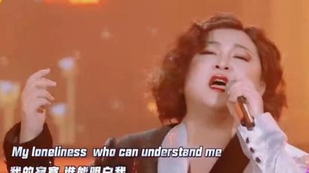 贾玲:国际化舞台,重量级大咖Jessie到场?