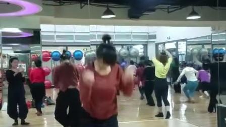 蒙族舞《心之寻》