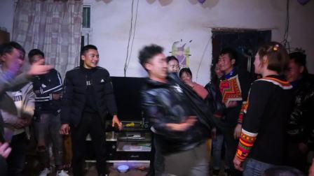 2021凉山甘洛彝族婚礼阿木克布 吉朵西门浪漫婚礼