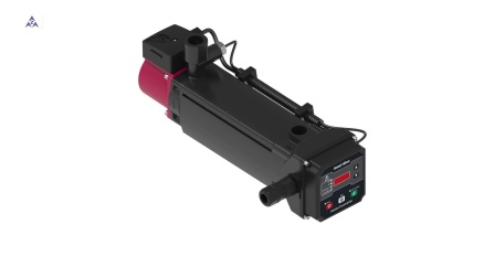 HWP40N强制循环加热器