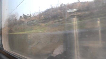 襄渝铁路襄安段