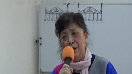 丁玲自学唱沪剧选段17首(完整版)之DVD(时长92:24)