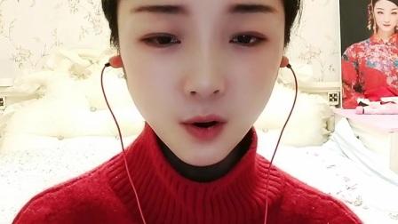 秦腔《再续红梅缘》选段 杨昕艳