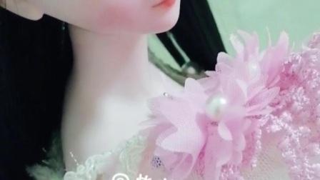 叶罗丽娃娃之Star新妆容(送妆了,一个太太帮忙改的~)