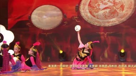 湖南教育电视台2021年少儿春晚1月10日下半场