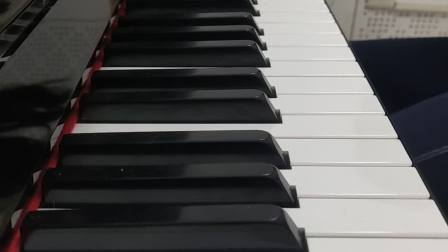 车尔尼740第21条 琴房练习版 2020.12.7