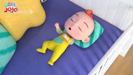 宝宝起床啦