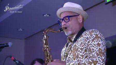 寇克华伦 Kirk Whalum - The promise JodyJazz at the 2019 Jazz Jam