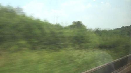 京广高铁武广段
