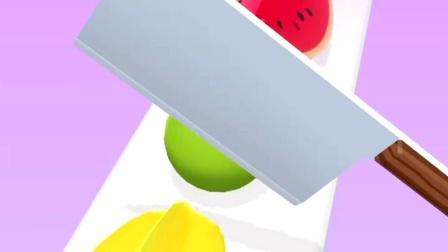 小游戏:切西瓜189关