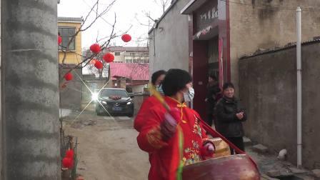 王二龙结婚录像十六