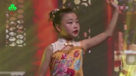 上海教育电视台播出《中华小戏迷》选送;天韵艺术