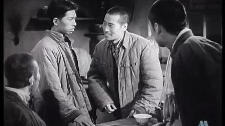 中国老电影-【春风吹到诺敏河】 1954 东影.经典(国产老电影)_高清_高清