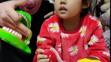 搞笑一家:猪八戒偷宝贝的玩具