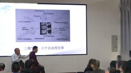 陈杰—闭合性脊柱疾病的诊断与治疗 (1)