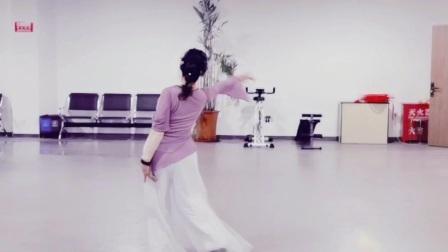 古典舞巜白狐》