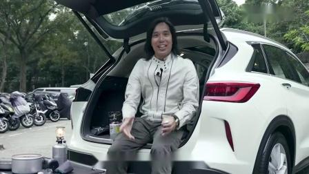 香港車中泊初體驗+星空講座(內附字幕) TopGear HK 極速誌 topgearhk