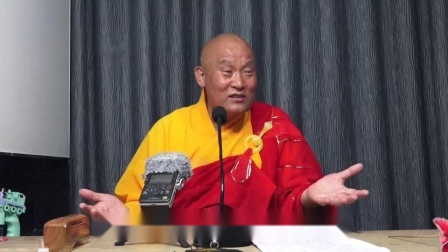 仁德上人 楞伽经偈颂第203讲(上)原创成品字幕(2019)