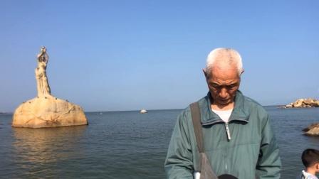 珠海市渔女景区