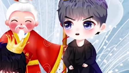 白雪和王子的婚礼被僵尸毁了,白雪哭了