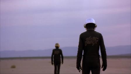 Daft Punk《Epilogue》