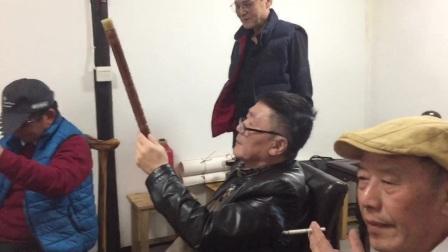 笛子独奏 【纺线线】 演奏:孔建东 制作:滕宝华
