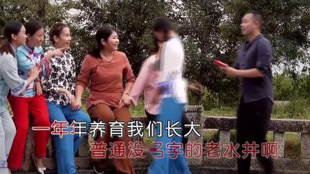 故乡的老水井(刘亚芹演唱) HD.mpg