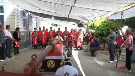 五代大母 陈妈爱娘黄氏  出殡仪式   2021.2.22