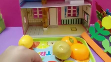 水果切切乐你会玩吗