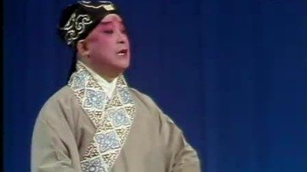 京剧《锁麟囊》   李世济主演   全本实况录像-_标清